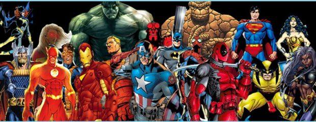 Forum Comics