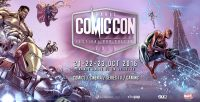 Festival ComicCon Paris 2016 - Le rdv de la pop culture