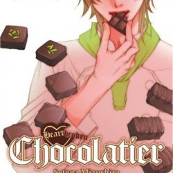 chocolatier-kaze-manga-1
