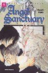 Angel Sanctuary tome 9