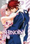 Shinobi life tome 3