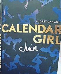 calendar juin