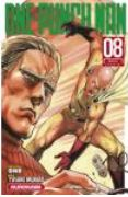 one punch 8