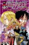 One Piece - Édition originale Tome 84 : One Piece
