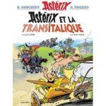 Astérix - Tome 37 : Astérix et la Transitalique