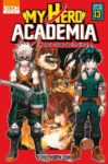 My Hero Academia - Tome 13 : My Hero Academia